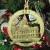 Buy Online UNG College Souvenir Ornament Cranberry Corners Gift Shop Dahlonega