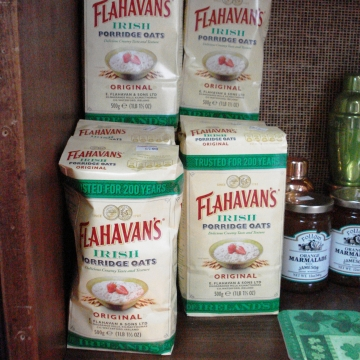 Buy Online Flahavans Oats Oatmeal Ireland Cranberry Corners Gift Shop Dahlonega