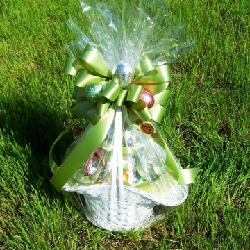 GIFT BASKET GALLERY