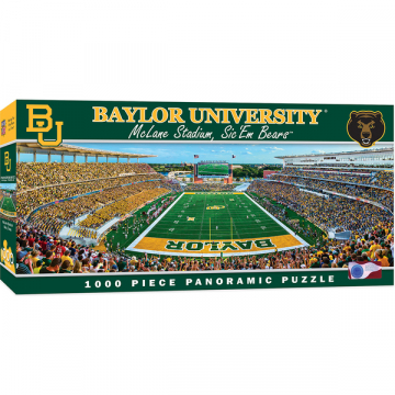 College Puzzle | Baylor