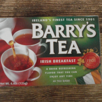 Barry's Irish Tea
