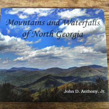 Mountains + Waterfalls of North Georgia | Jack Anthony
