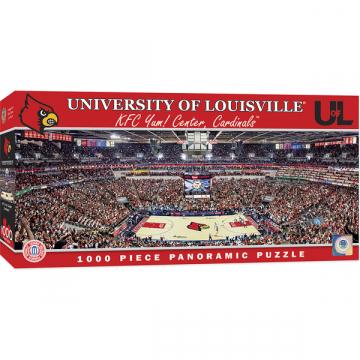 College Puzzle | Louisville