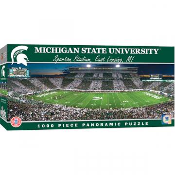 College Puzzle | Michigan State
