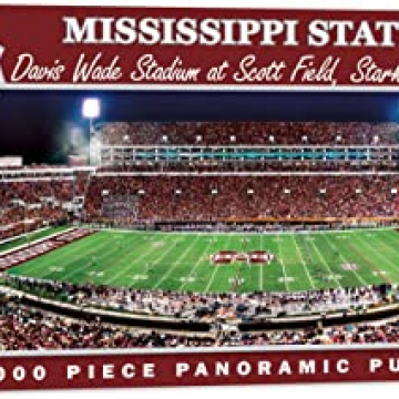 College Puzzle | Mississippi State